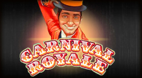 Carnival Royal